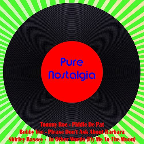 Pure Nostalgia de Various Artists
