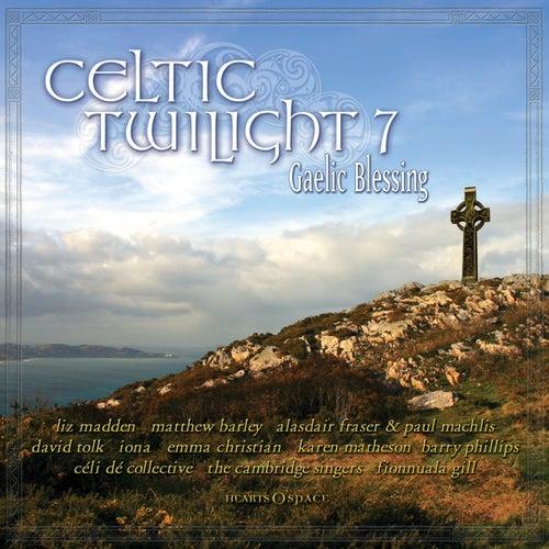 Celtic Twilight 7: Gaelic Blessing de Various Artists