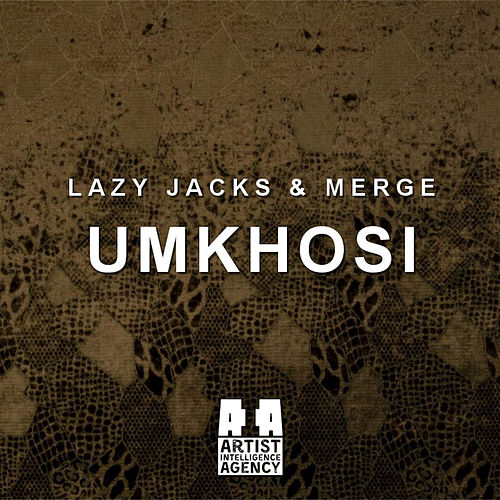 Umkhosi - Single von Merge