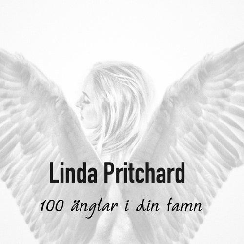 100 änglar I Din Famn by Linda Pritchard