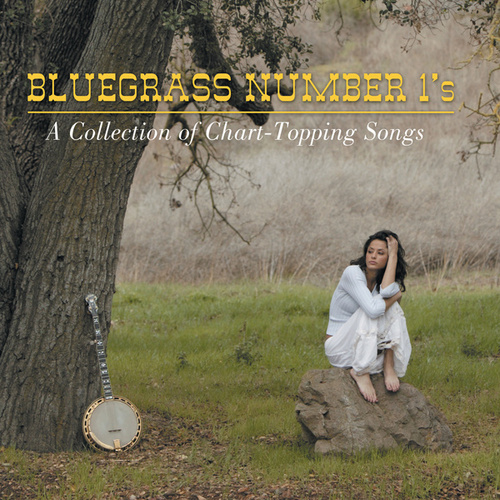 Bluegrass Number 1's by Various Artists
