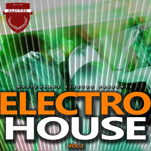 Electro House, Vol. 2 von Various Artists