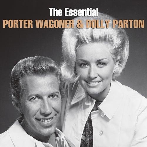 The Essential Porter Wagoner & Dolly Parton de Dolly Parton