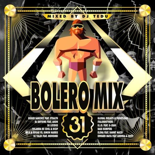 Bolero Mix 31 de Various Artists