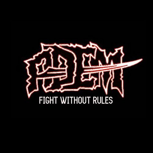 Fight Without Rules de Adem
