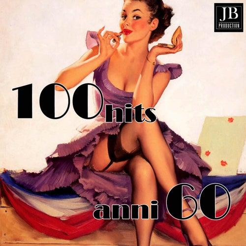 100 Hits anni 60 von Various Artists