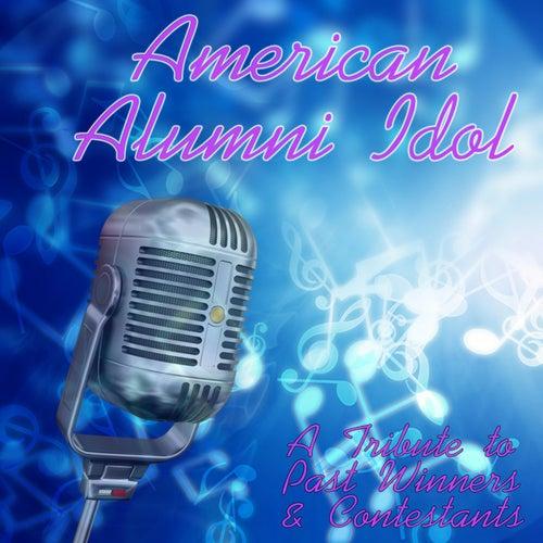 American Alumni Idol: A Tribute to Past Winners & Contestants de Fandom