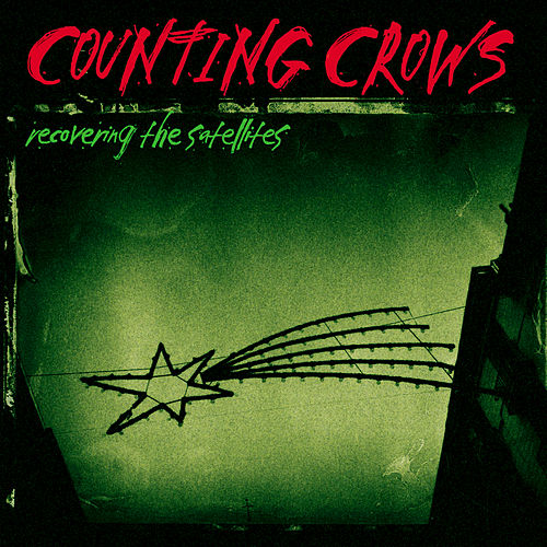 Recovering The Satellites de Counting Crows