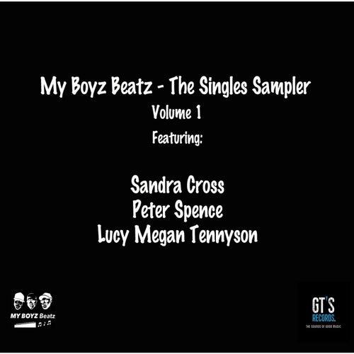 The Singles Sampler, Vol. 1 von My Boyz Beatz