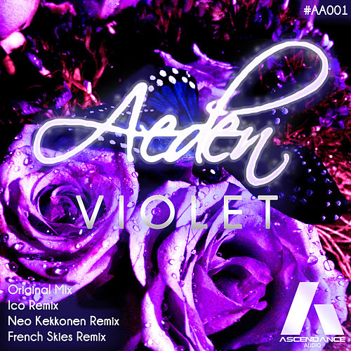 Violet by Aeden