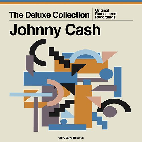 The Deluxe Collection de Johnny Cash