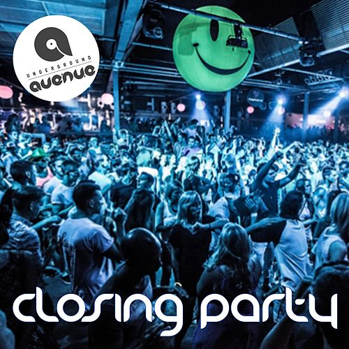 Closing Party - EP de Various Artists