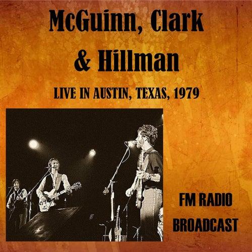 Live in Austin, Texas, 1979 von Clark McGuinn