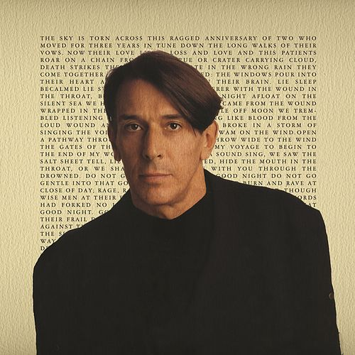 Words From The Dying de John Cale