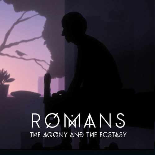 The Agony And The Ecstasy by RØMANS
