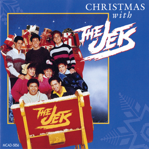 Christmas With The Jets von The Jets