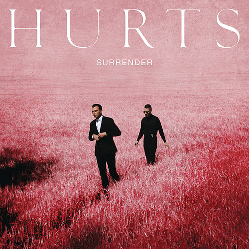 Surrender (Deluxe) von Hurts