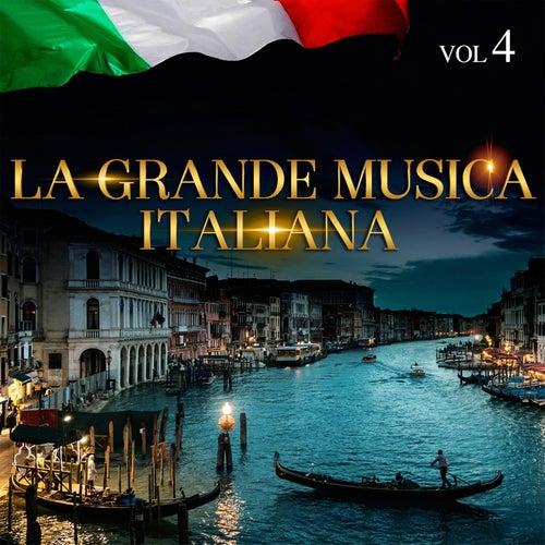 La Grande Musica Italiana Vol. 4 di Various Artists