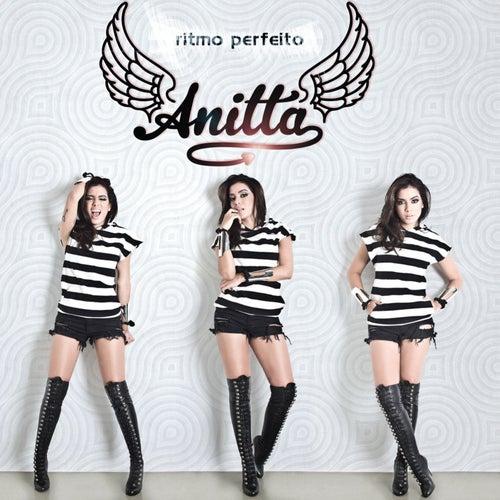 No Meu Talento (Participação Especial de MC Guimê) de Anitta