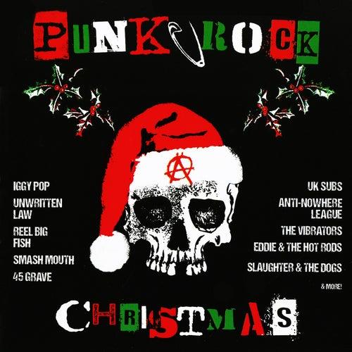 Punk Rock Christmas di Various Artists