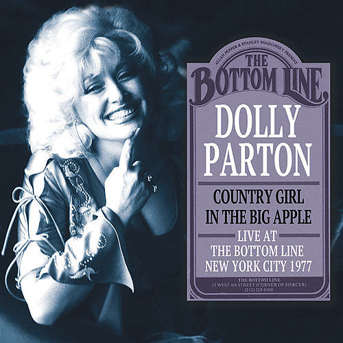 Country Girl in the Big Apple (Live) von Dolly Parton