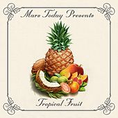 Tropical Fruit by Mars Today