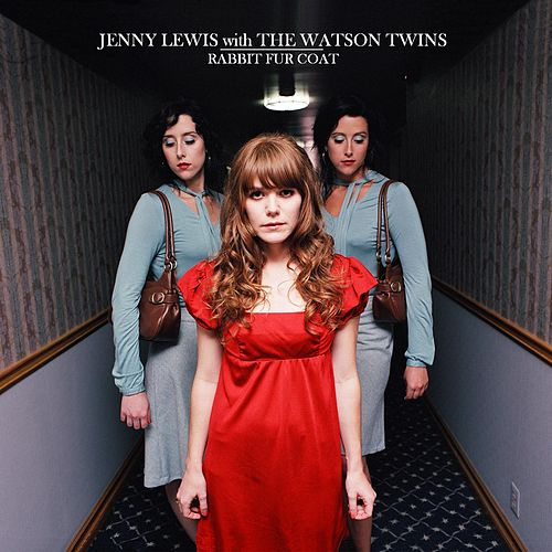Rabbit Fur Coat by Jenny Lewis