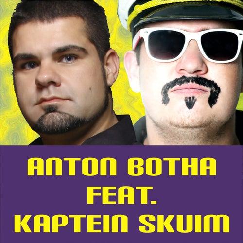 Springbok Dans (feat. Kaptein Skuim) by Anton Botha