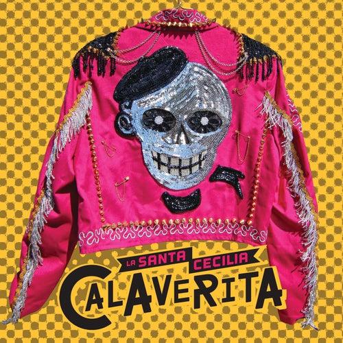 Calaverita de La Santa Cecilia
