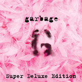 Garbage by Garbage