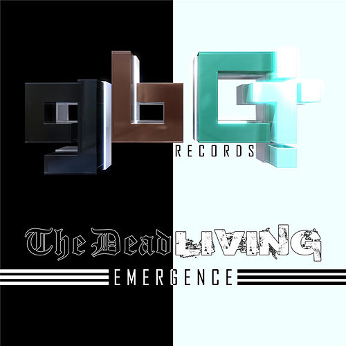 The Dead Living: Emergence von Various Artists