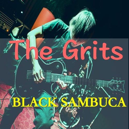 Black Sambuca de Grits
