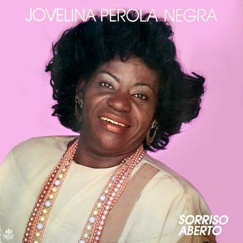 Sorriso Aberto de Jovelina Perola Negra