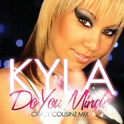 Do You Mind (Crazy Cousinz Mix) de Crazy Cousinz