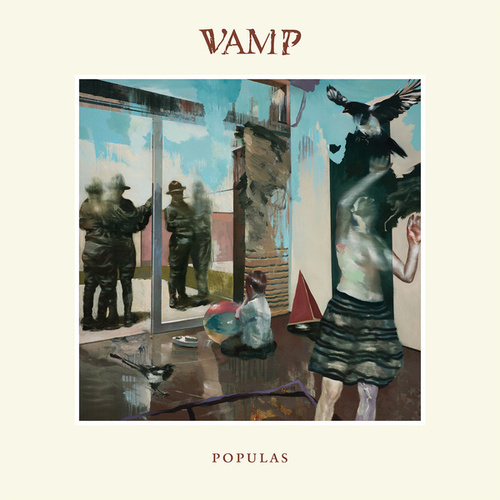 Populas by Vamp