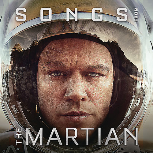 Songs from The Martian by Various Artists