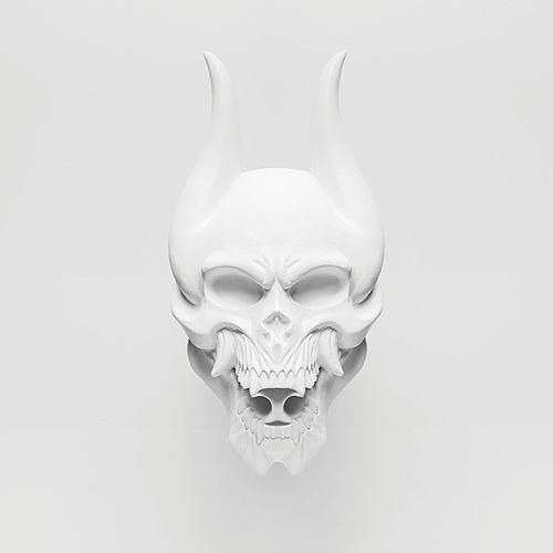 Silence In The Snow by Trivium