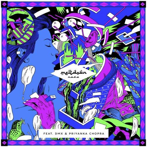 Meltdown (feat. DMX & Priyanka Chopra) von N.A.S.A.