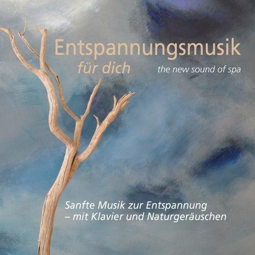 Sanfte Musik Zur Entspannung (Mit Klavier Und Naturgeräuschen) von Entspannungsmusik Für Dich