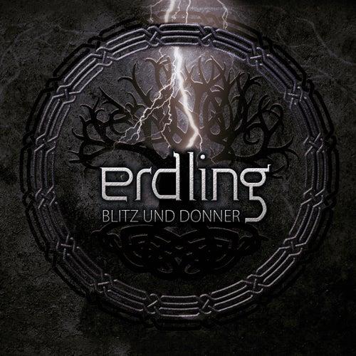 Blitz und Donner by Erdling