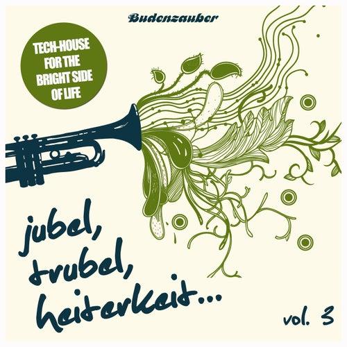 Jubel, Trubel & Heiterkeit, Vol. 3 von Various Artists