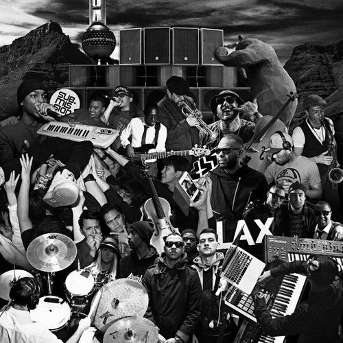 Peace, Love & Music by Swindle