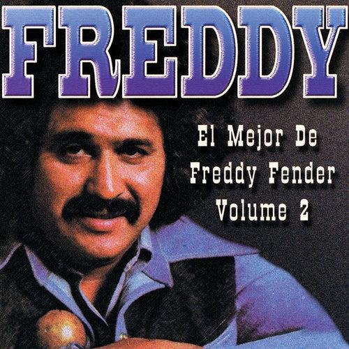 El Mejor De Freddy Fender, Volume 2 by Freddy Fender