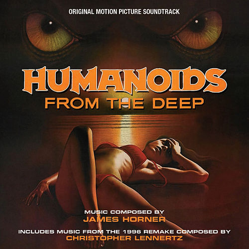 Humanoids From The Deep by Various Artists