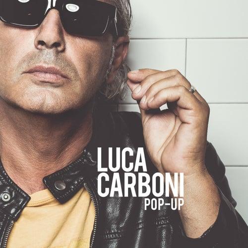 Pop-Up di Luca Carboni