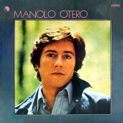 Manolo Otero (Remastered 2015) de Manolo Otero