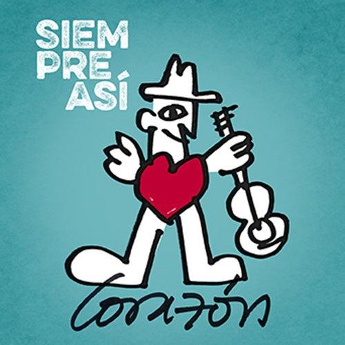 Corazón by Siempre asi