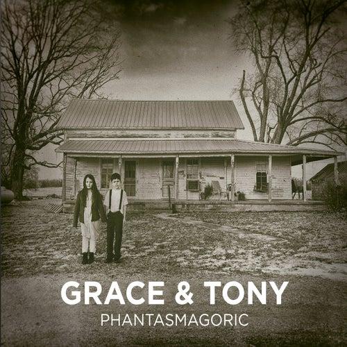 Phantasmagoric by Grace