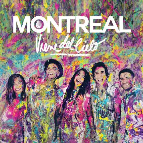 Viene del Cielo by Montreal