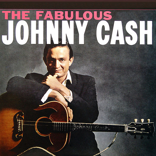 The Fabulous Johnny Cash van Johnny Cash